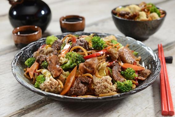 10 recetas de comida china para preparar f cil y r pido for Preparar comida rapida