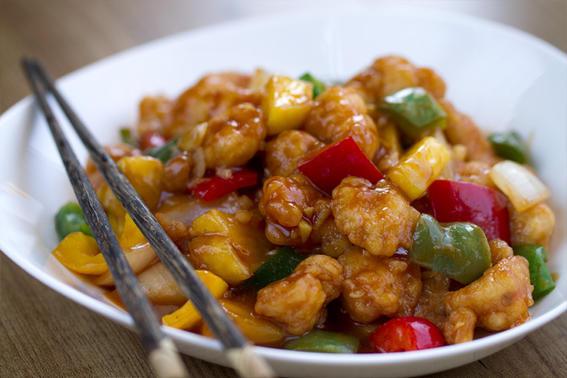 10 recetas de comida china para preparar f cil y r pido for Resetas para preparar comida