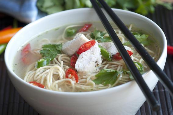 Recetas De Cocina China | 10 Recetas De Comida China Para Preparar Facil Y Rapido Comida