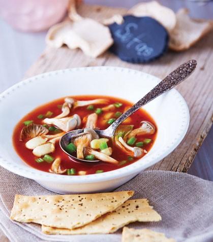 recetas de comida sopa