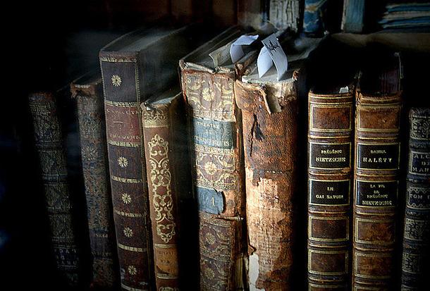 regalar libros libro viejo