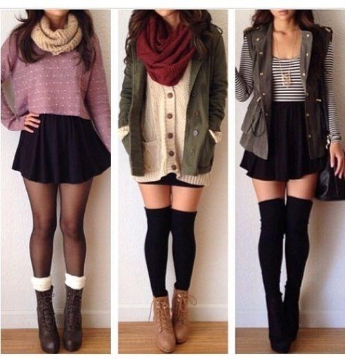 reglas de moda