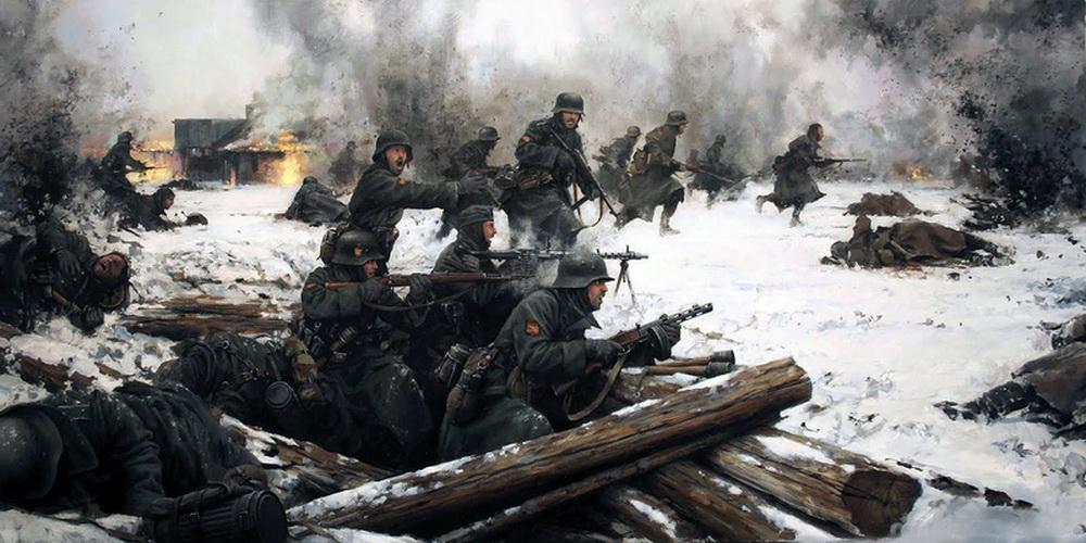 decisiones pequeñas que marcaron el rumbo de la segunda guerra mundial