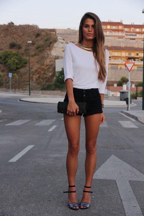 short look perfecto