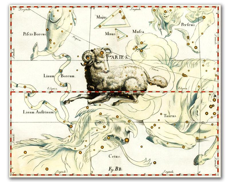 signo zodiacal