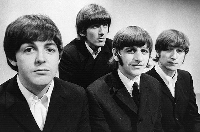 The Beatles| vida sexual