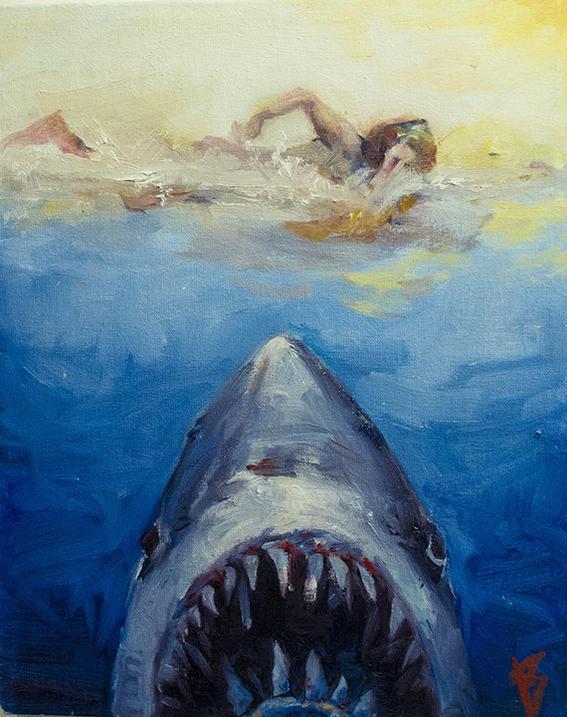 tiburon tiz creel