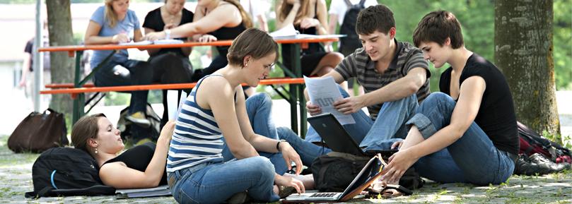 estudiantes - Universidades del mundo