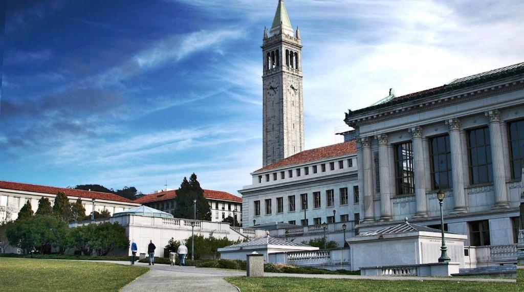 berkeley - Universidades del mundo
