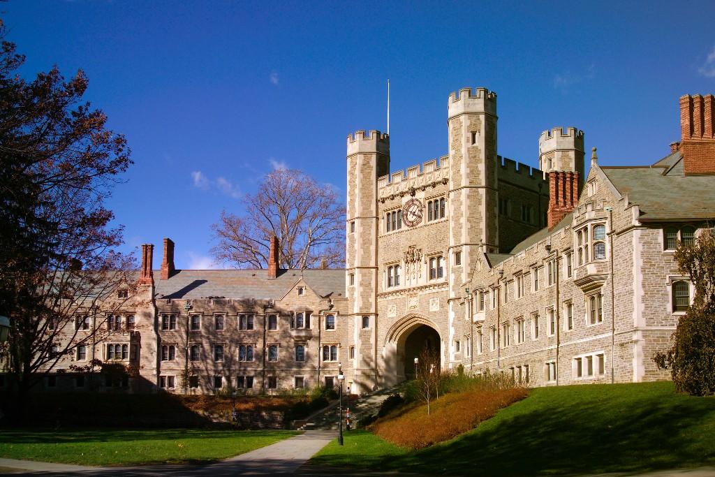 princeton - Universidades del mundo