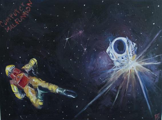 universo tiz creel