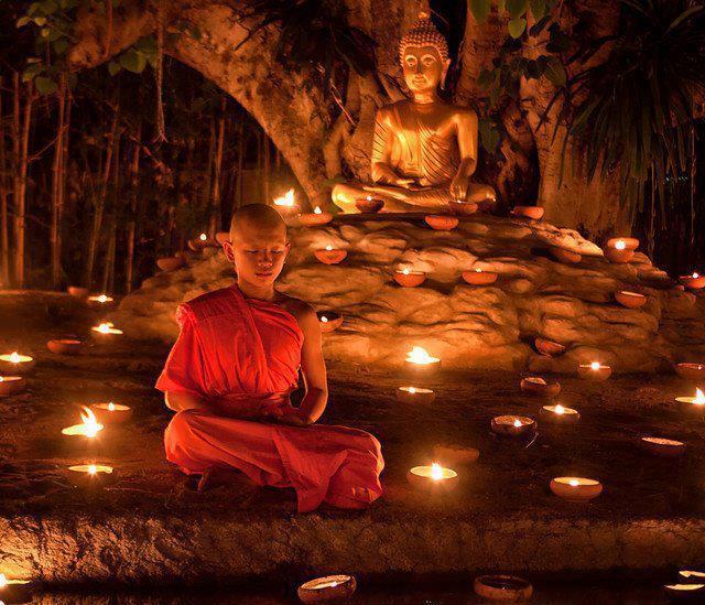 volver  a amar-meditacion