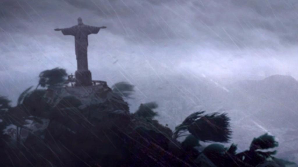 worst weather eva