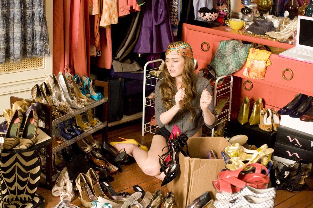 zapatos titar organizar closet