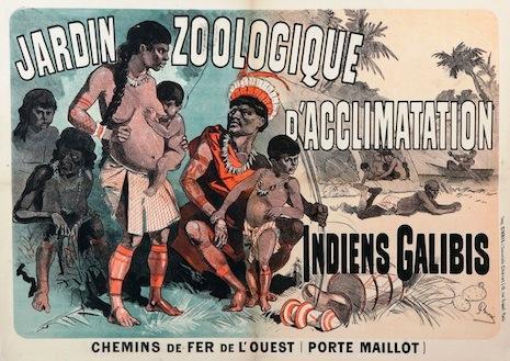 zoologico parisino