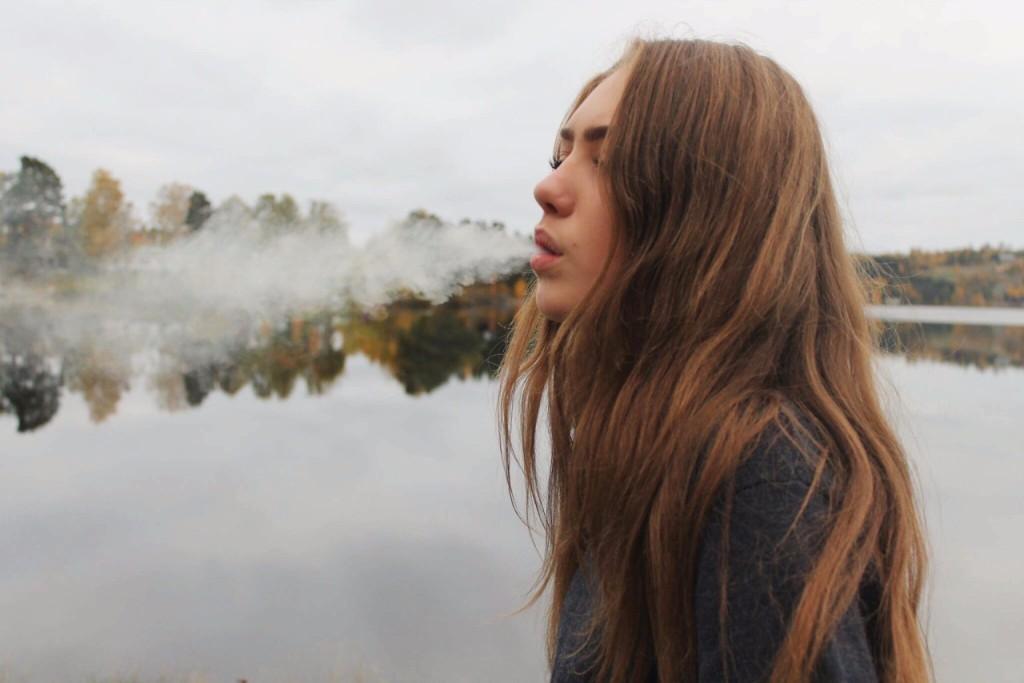 Cigarro solitario