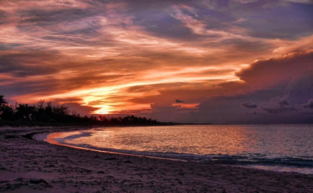 America Latina Calentamiento Global Bahamas