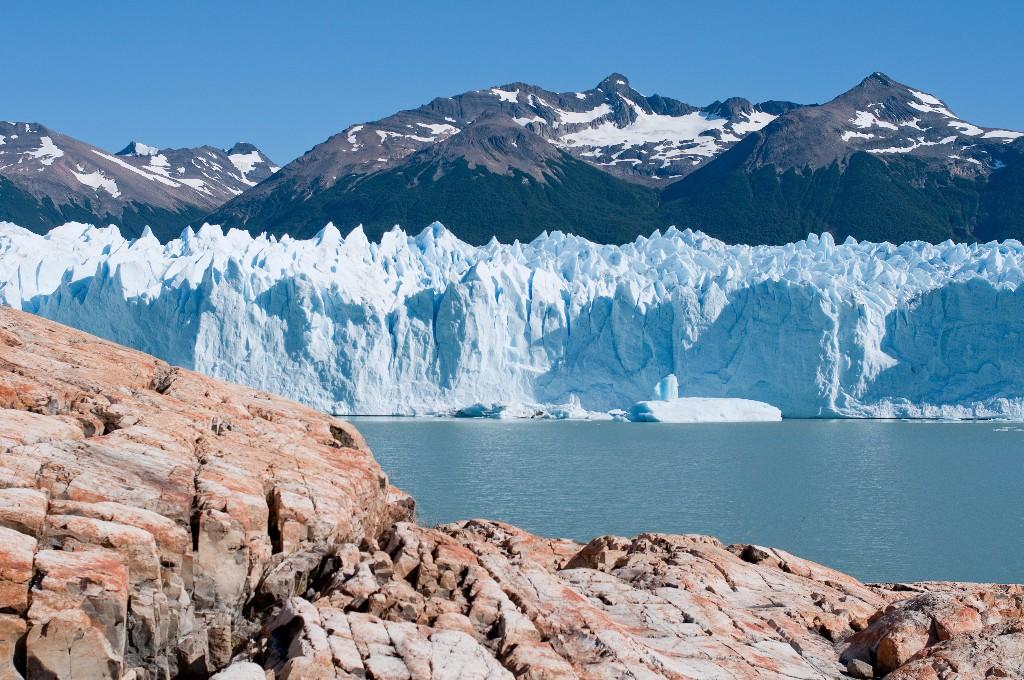 America Latina Calentamiento Global Patagonia