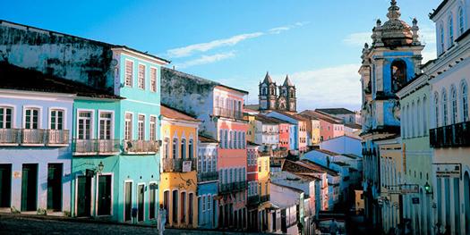 Salvador de Bahía | destinos de latinoamerica