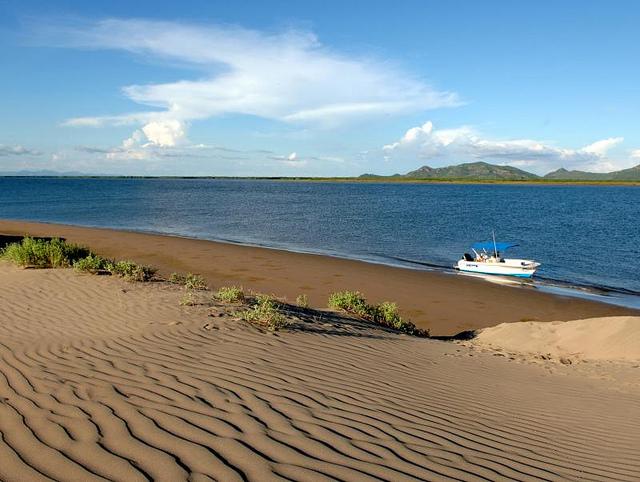 Bahía de Santa María