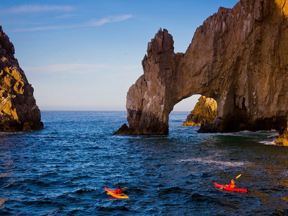 Cabo San Lucas | playas en el norte de mexico