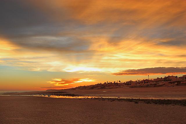 Playa Barra Tordo | playas en el norte de mexico