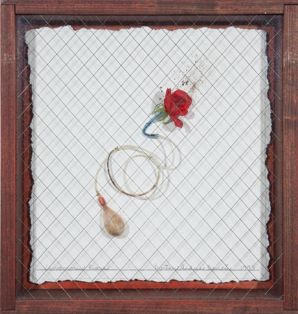 Barton Lidice flor