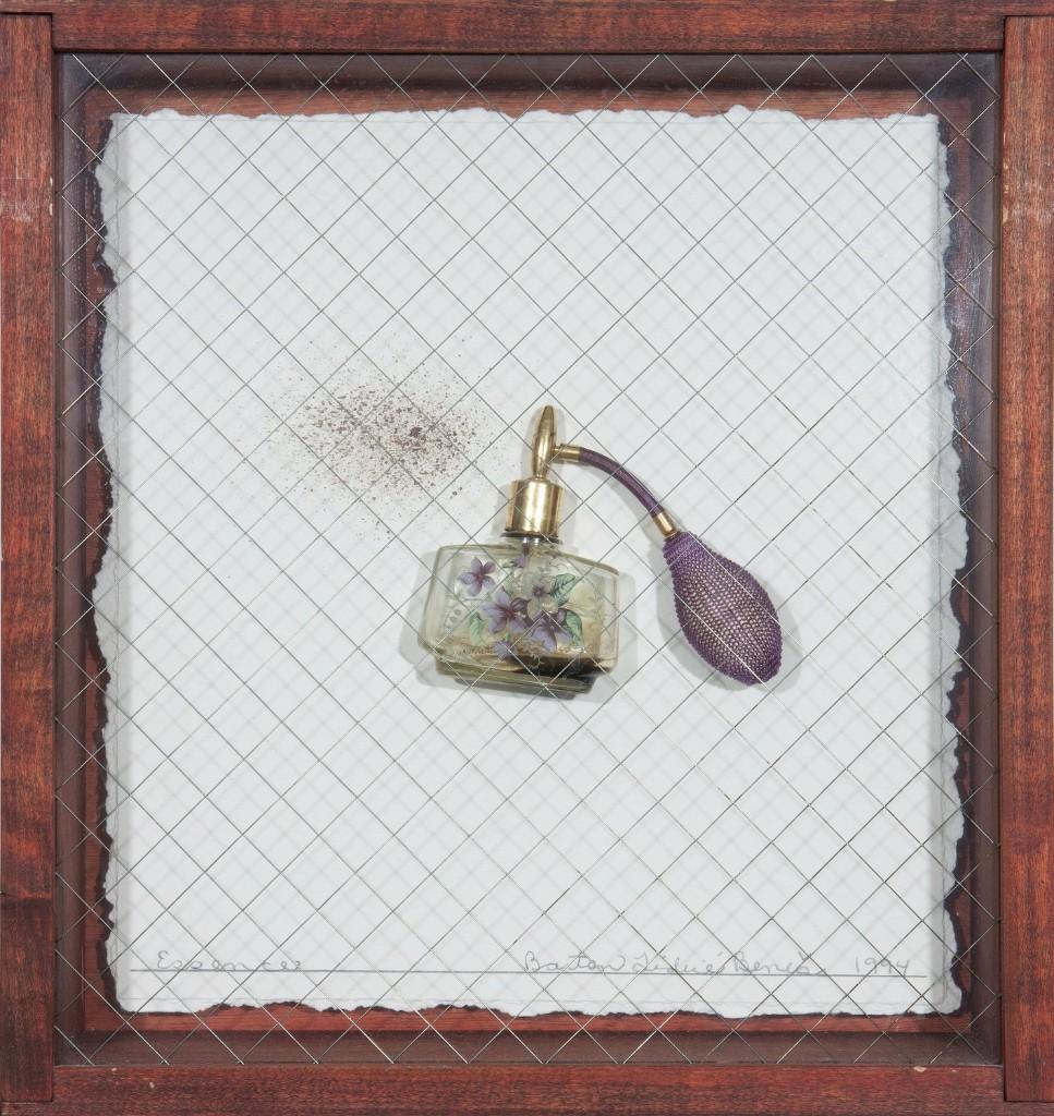 Barton Lidice perfume