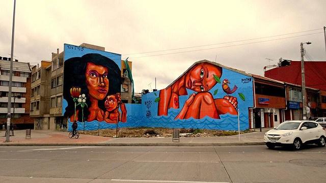 Bogotá | ciudades de latinoamerica