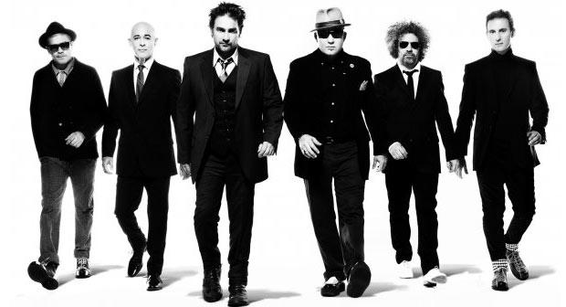 Fabulosos Cadillacs |  rock argentino