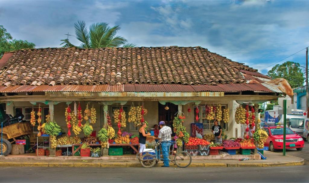 Cambio climatico global Costa Rica