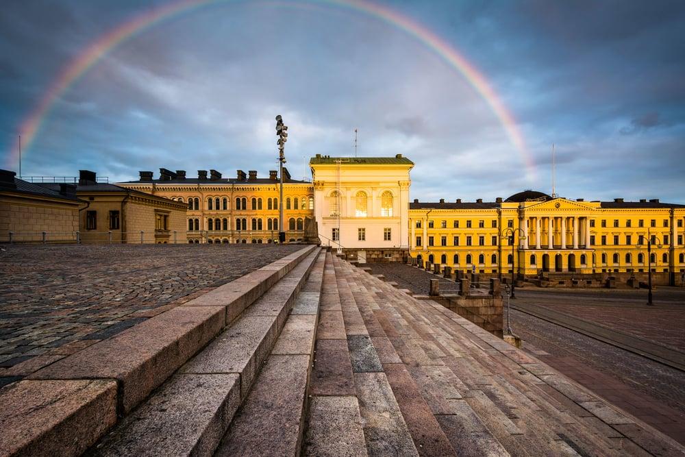 Cambio climatico global finlandia
