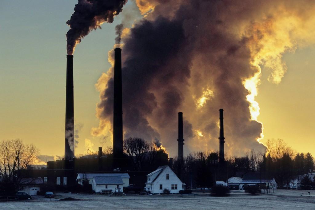 Cambio climatico no existe