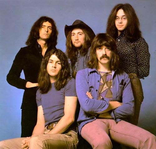 Deep Purple | Documentary Heaven
