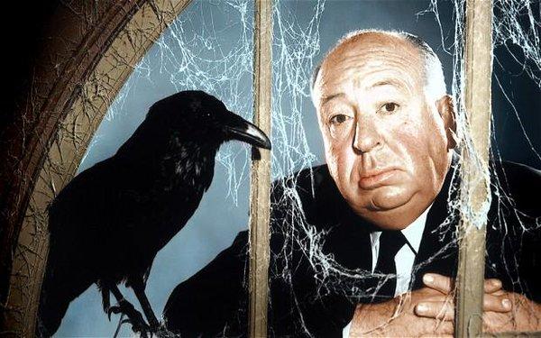 Hitchcock documentary