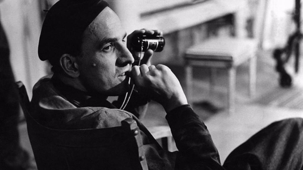 Ingmar Bergman |Documentary Heaven
