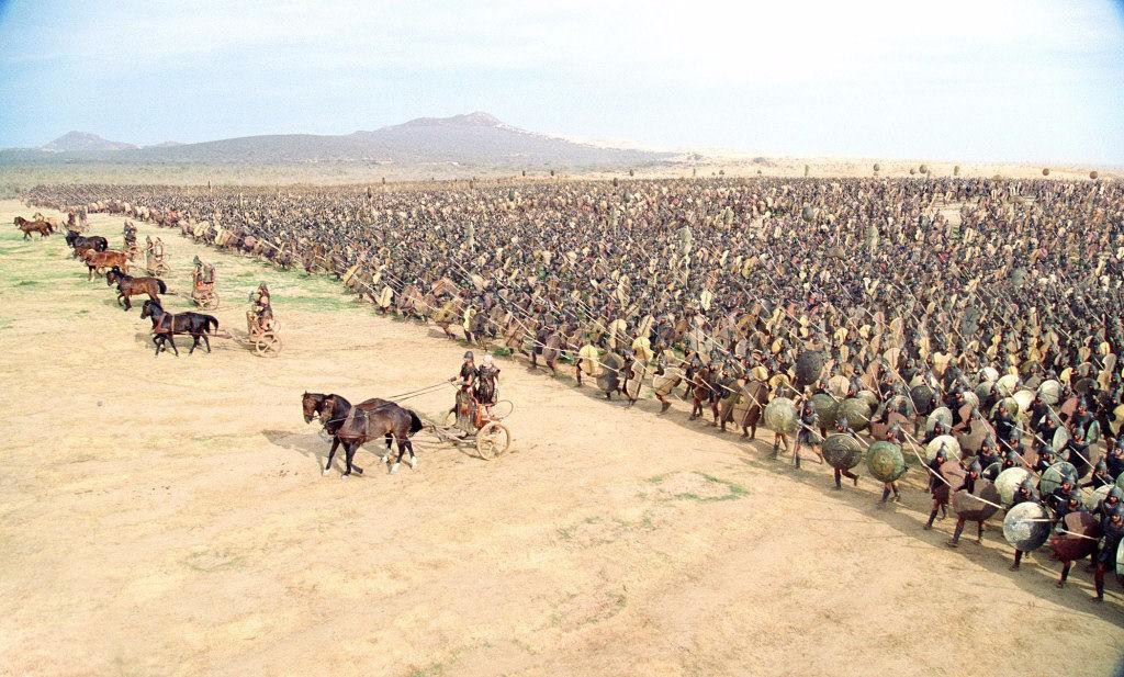 La verdad de Troya | Documentary Heaven