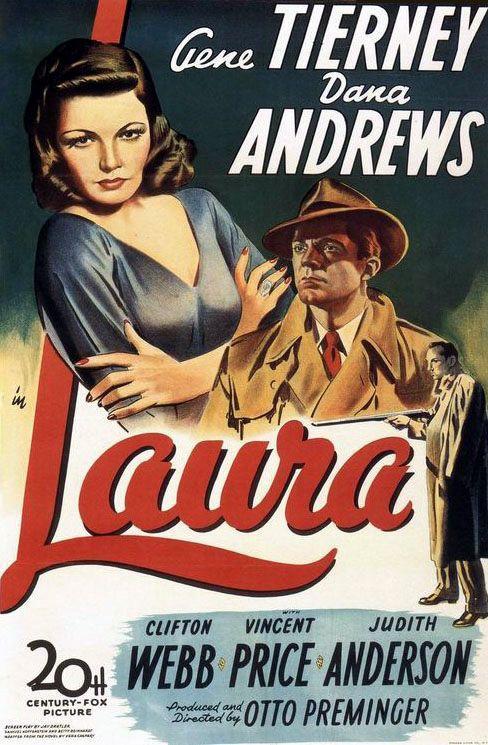 Laura / femme fatale