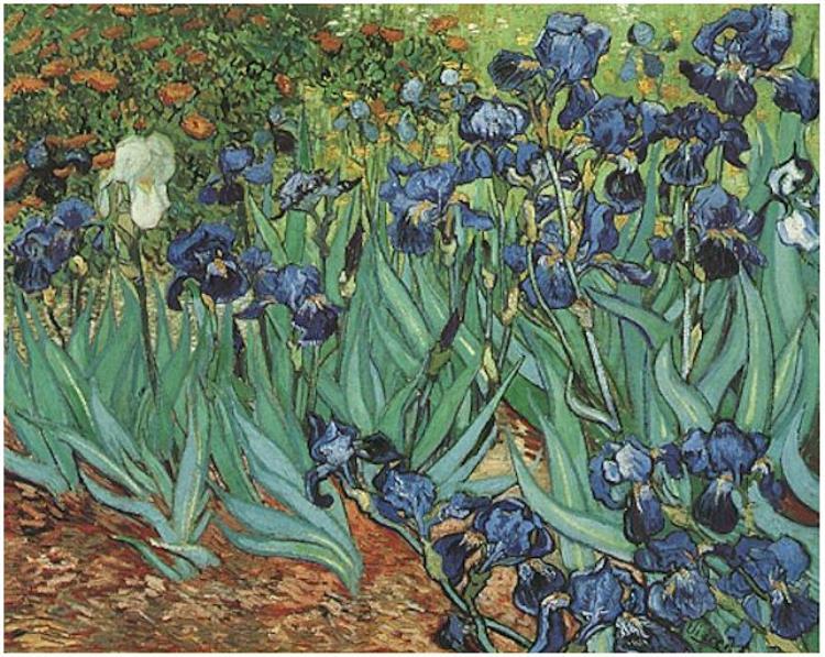 mejores cuadros de van Gogh