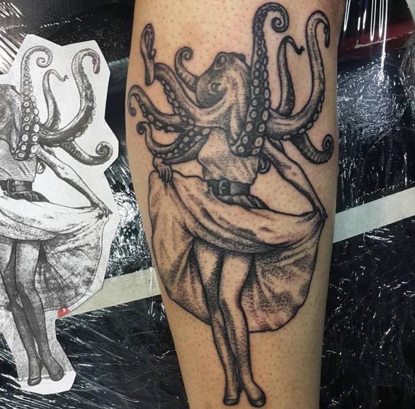 Lucio Ramirez   mejores tatuadores