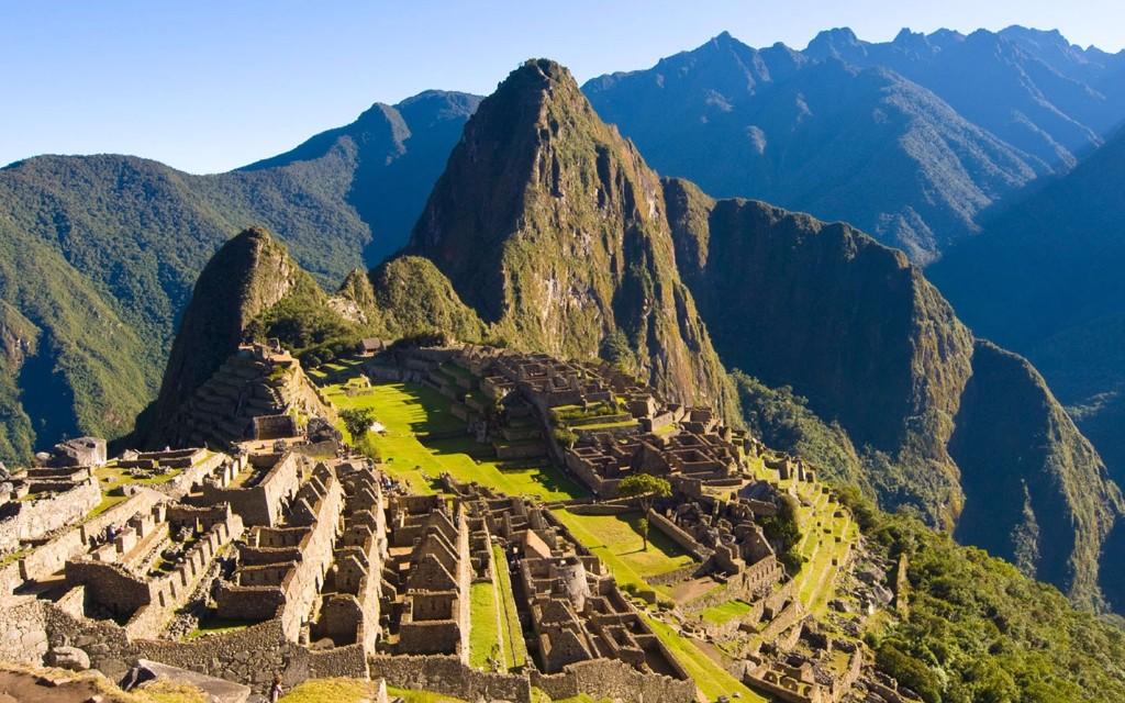 Machu Picchu | destinos de latinoamerica