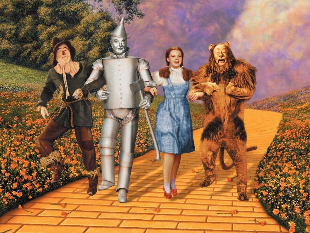 Mago de Oz    libros en idioma original