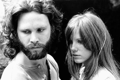 Morrison enamorado