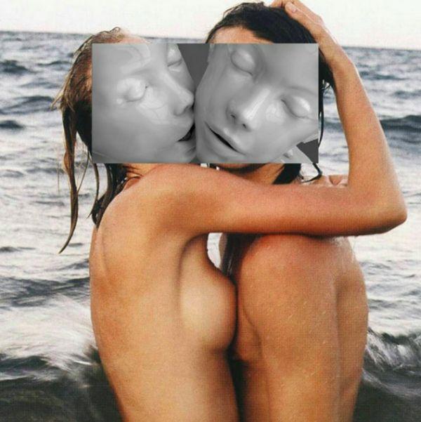Mujeres | naro pinosa