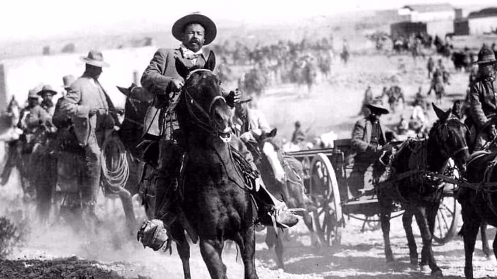 Pancho Villa destacada