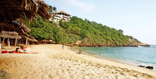Playa bachoco