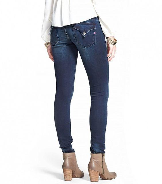 Poco trasero jeans