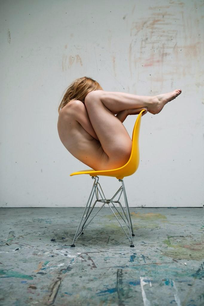 Polly Penrose introspeccion