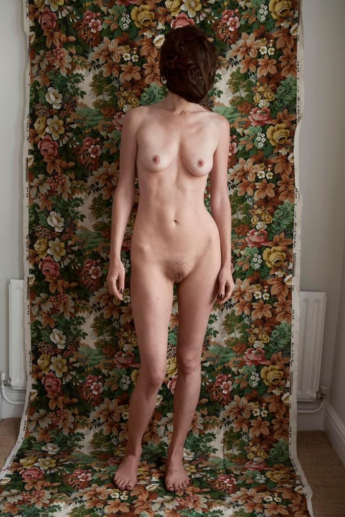 Polly Penrose sin rostro