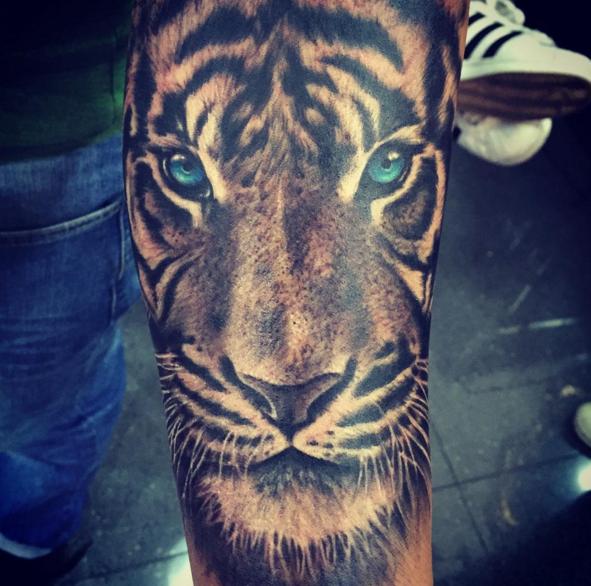 Adolfo rubio   mejores tatuadores